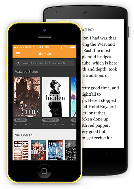 Login wattpad get the app stopboris Gallery