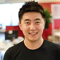 Brandon 'Data' Zhao