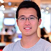 Elton Gao