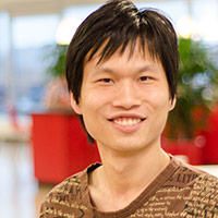 Enoch Cheng