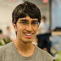 Rashad Sookram